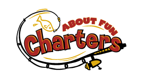 about fun charters logo